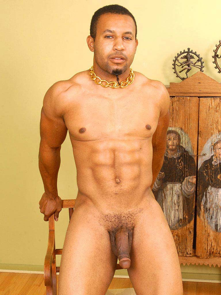 well hung gay latino