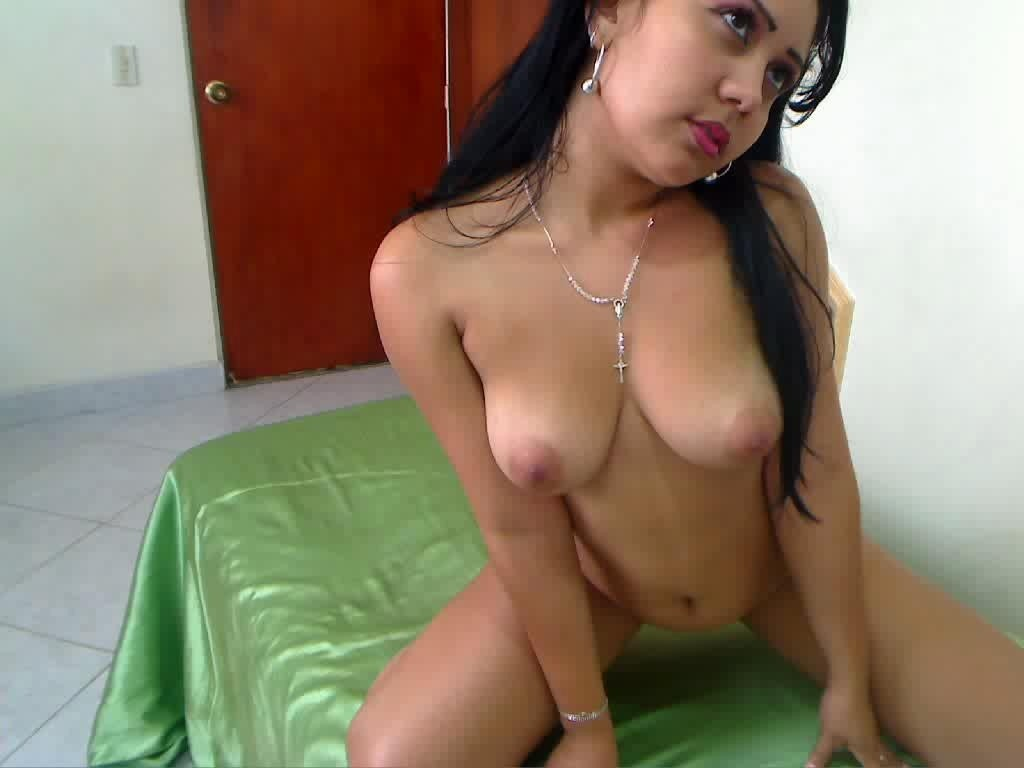 Asian web cam show
