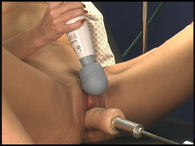 horny woman needs lots of action in her pussy