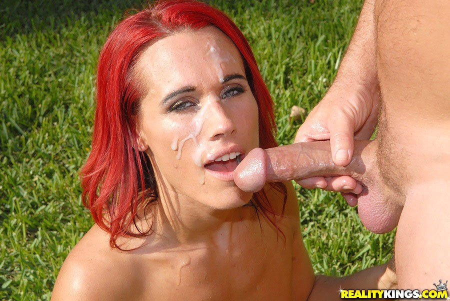 mommy facial cumshot