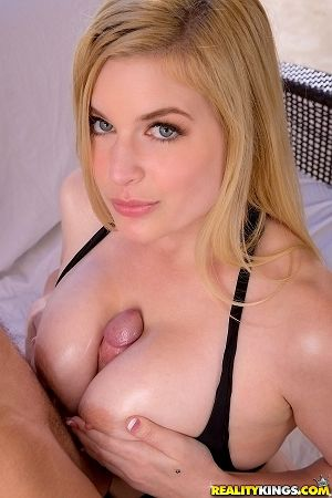 big titty fucking outside